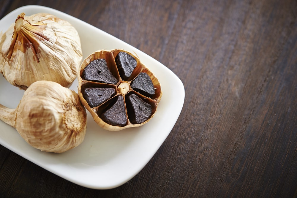 Benefits of Black Garlic for Hair