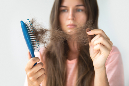 How Anemia Affects Hair