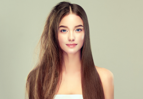 What are the Benefits of Keratin for Hair